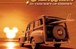 Brian Wilson : In The Key Of Disney