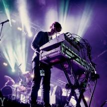 photos : Rock En Seine 2011, Scène Pression Live – jour 1