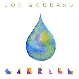 Joe Goddard (featuring Valentina) – Gabriel