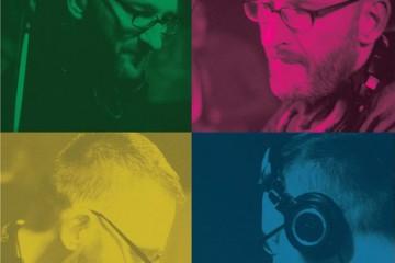 Nang Presents New Masters Series Vol. 3 - Justus Köhncke : Fussmaschine