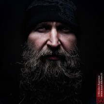 photos : Portraits de bikers au FreeWheels 2011