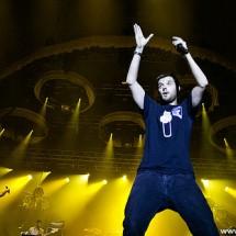 Rock En Seine 2011 – Jour 2
