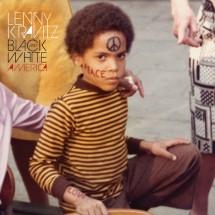 Lenny Kravitz - Black And White America - chronique