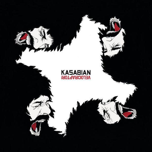 chronique : Kasabian - Velociraptor