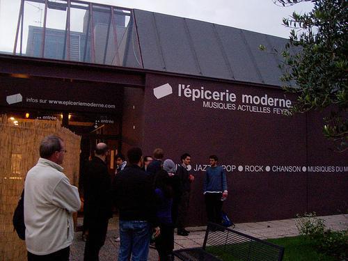 L Epicerie Moderne