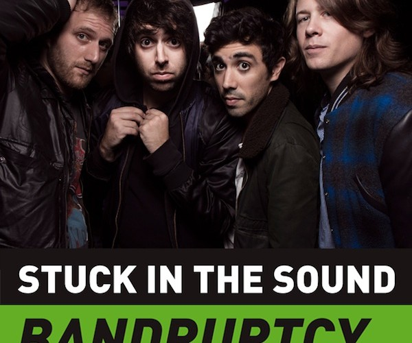 Stuck in the sound - Bandruptcy