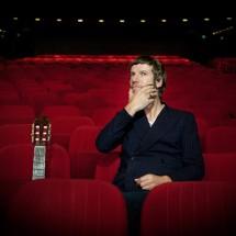 portrait : Bertrand Belin