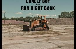 The Black Keys Lonely Boy
