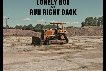 The Black Keys Lonely Boy