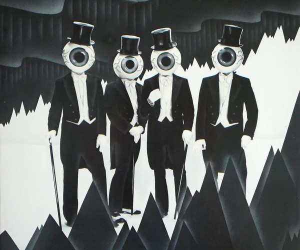 The Residents : Eskimo