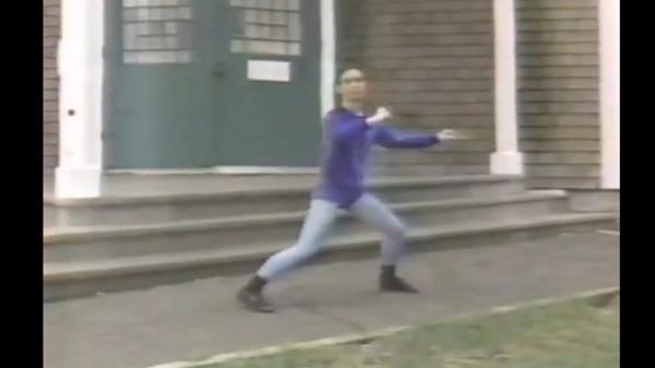 clip : Veronica Falls – Come On Over