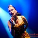 Imelda May @ La Cigale, Paris | 26-10-2011