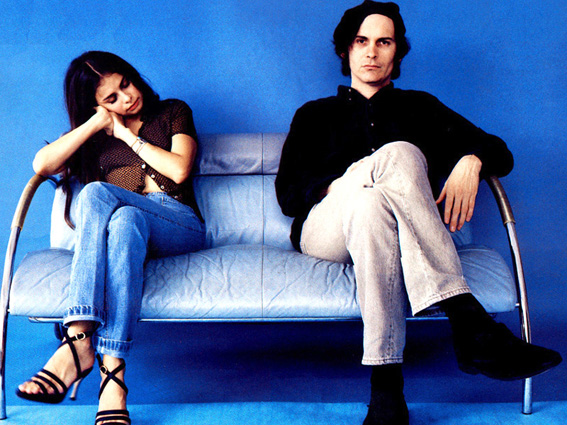 A Mazzy Star is reborn