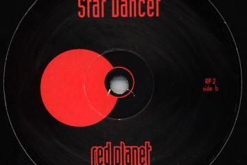 The Martian : Stardancer