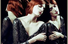 chronique : Florence and The Machine - Ceremonials