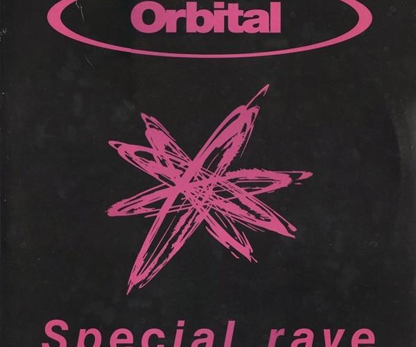 Orbital - Never