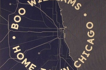 Boo Williams – Home Town Chicago