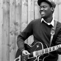 Michael Kiwanuka – I'm Getting Ready EP