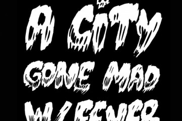 chronique : Sayem - A city gone mad w/ fever