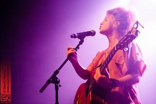 Photos concert : Selah Sue @ Transbordeur, Lyon | 4 novembre 2011