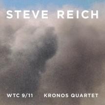 Steve Reich - WTC 9/11