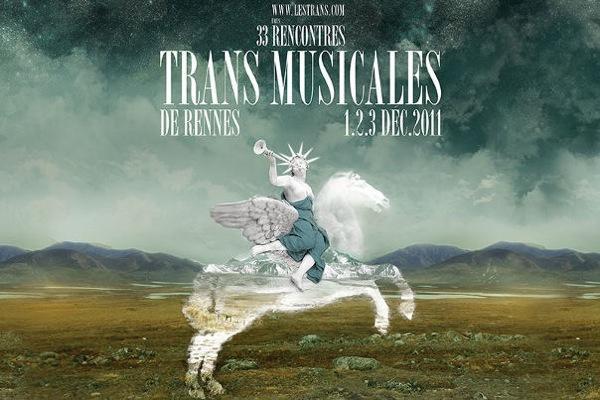 Programmation des Trans musicales 2011