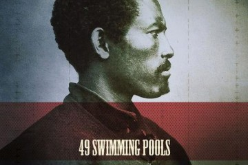 chronique : 49 Swimming Pools – The Violent Life & Death of Tim Lester Limbo