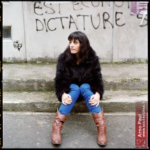 Portraits : Brune
