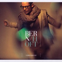 Bernhoft - 5 Breaks EP