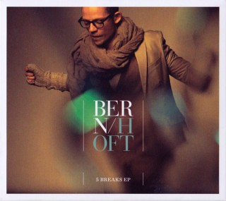 chronique : Bernhoft - 5 Breaks EP
