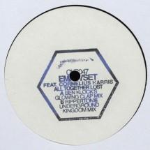 Emptyset featuring Cornelius Harris : Altogether Lost