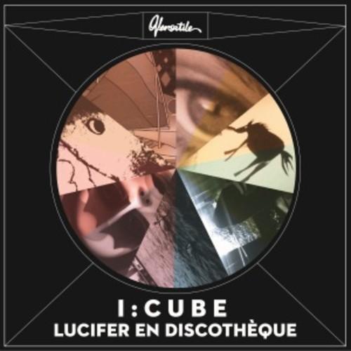 I:Cube – Lucifer En Discotheque