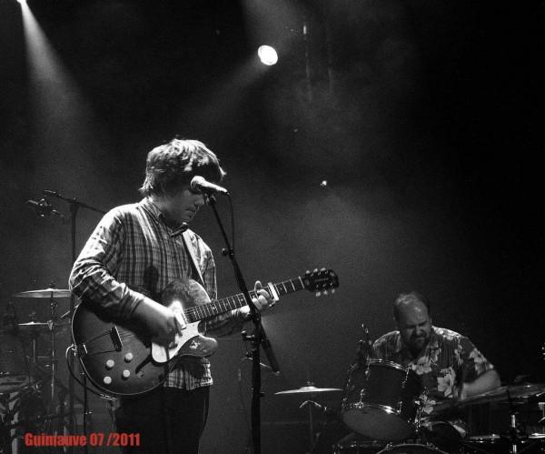 Avalanche de concerts à Lyon