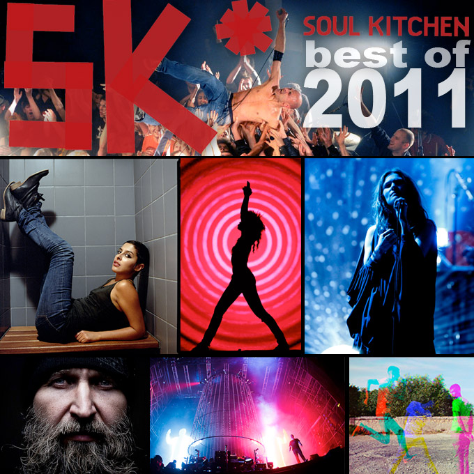 best of 2011 Soul Kitchen