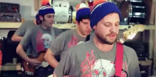 clip : Dr. Dog - That Old Black Hole
