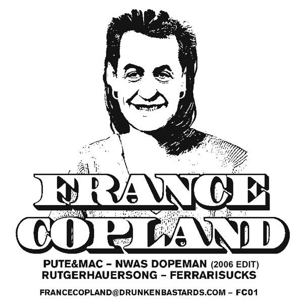 France Copland - Pute et mac