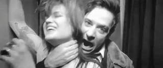clip : The Kills - The last goodbye