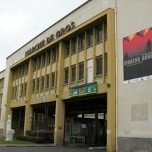 Le Marché Gare