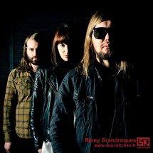 Portraits : Band Of Skulls #2