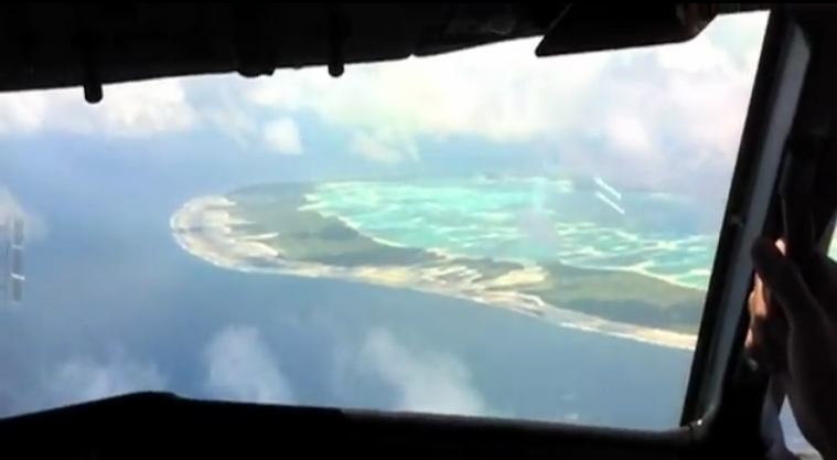 Coming Soon - Going to Tahiti (vidéo)