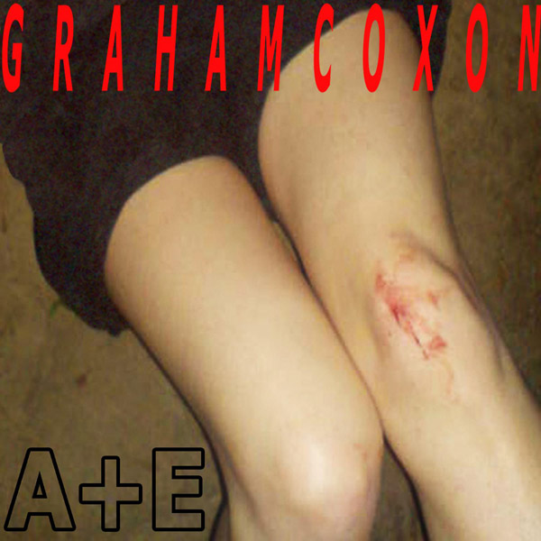 Graham Coxon's album A+E