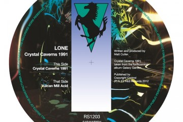 Lone : Crystal Caverns 1991