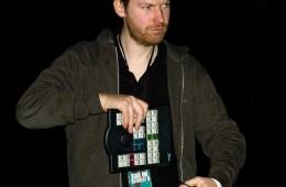 Richard David James - Aphex twin