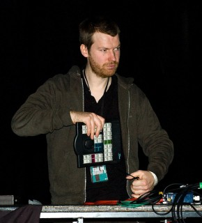Richard David James - Aphex twin