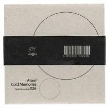 Atom : Cold Memories
