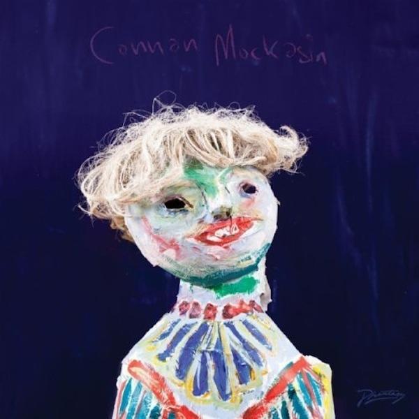 Chronique : Connan Mockasin - Forever Dolphin Love