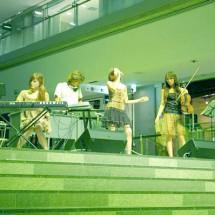 Inner City Jam Orchestra