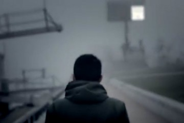 Lescop – Marlène (clip)