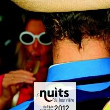 Nuits de Fourvière 2012 - Visuel 2