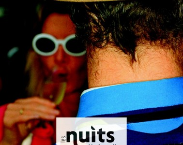 Nuits de Fourvière 2012
